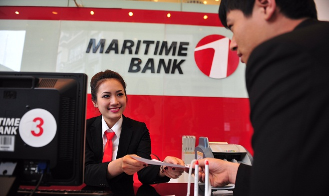 Maritime Bank đứng ở đâu theo đánh giá của Moody's?