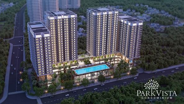 Cơ hội vàng cho nhà đầu tư căn hộ cao cấp giá tốt nhất Nam Sài Gòn