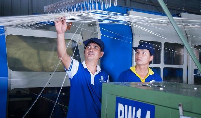 Doanh nghiệp dây thừng đánh cá hàng đầu Việt Nam sắp IPO