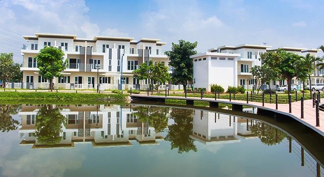Khang Điền – Hành trình xây dựng cộng đồng hạnh phúc