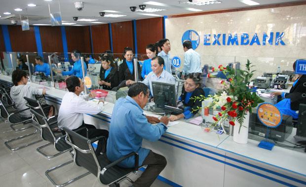 Eximbank dành 4.000 tỷ đồng cho vay với lãi suất chỉ từ 6,5%