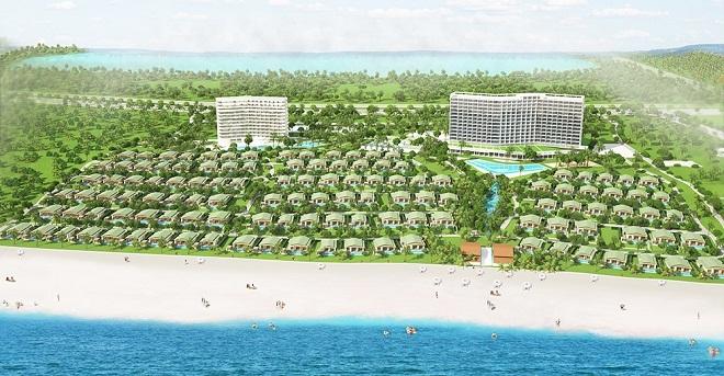 Mövenpick Cam Ranh Resort: Không đơn giản chỉ là BĐS nghỉ dưỡng