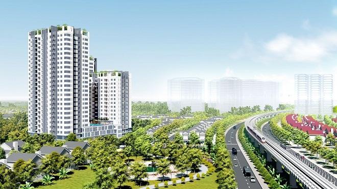 Đâu là thời điểm sở hữu căn hộ tại khu Nam Sài Gòn