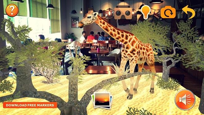 Sách 3D về 92 loài động vật - Tuyệt chiêu giúp bé hiểu thiên nhiên, giỏi tiếng Anh