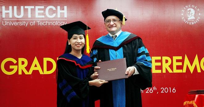 MBA ĐH Lincoln: Định vị thành công với bằng cấp và chất lượng Hoa Kỳ