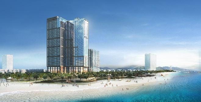 Central Coast: Căn hộ đẳng cấp bên bờ biển Đà Nẵng sắp được ra mắt
