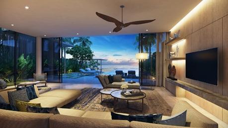 The Hamptons Hồ Tràm – Điểm nóng đầu tư căn hộ, nghỉ dưỡng.