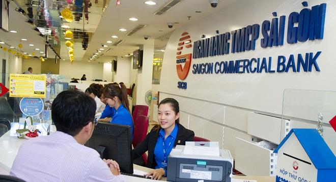 Tặng bảo hiểm sức khỏe cho Khách hàng VIP SCB