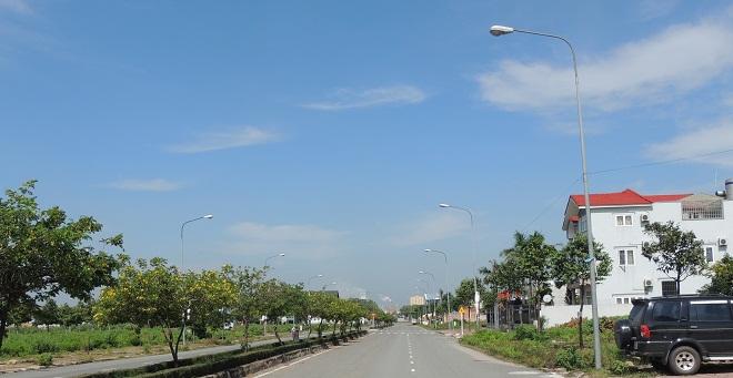 Dự án Phú Mỹ Town: Cơ hội đầu tư nhiều ưu đãi