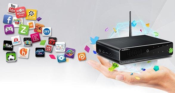 Chỉ cần chưa đến 2 triệu đồng bạn đã có ngay một chiếc smart tivi trong nhà