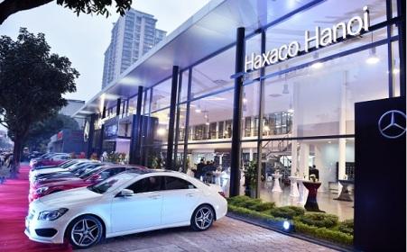 Haxaco đã đầu tư tổng cộng 4 triệu USD nhằm mở rộng quy mô và nâng cấp chất lượng nhân sự, trang thiết bị.