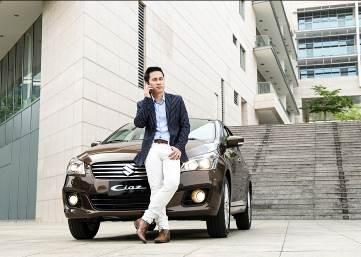 Với Hưng Zino, mua xe cũng là một cuộc kinh doanh nên anh chú trọng vào công năng và tính hiệu quả hơn vẻ bóng bẩy bề ngoài.