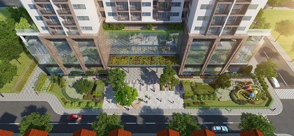 Bất động sản Hà Nội: Tìm dự án uy tín để tránh rủi ro mua nhà đợt cuối năm