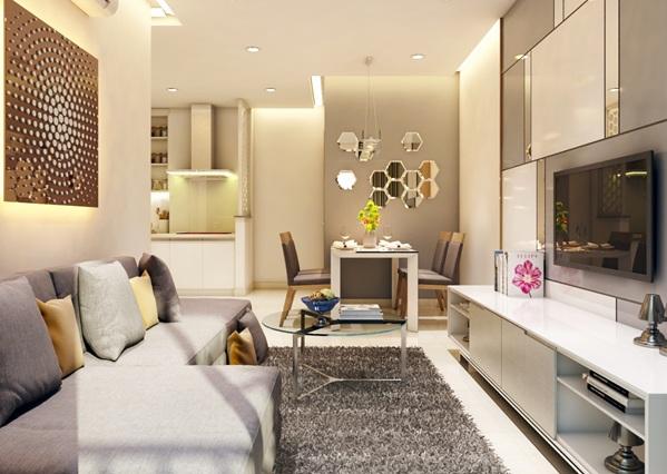 Yếu tố nào khiến căn hộ tại khu đô thị kiểu mẫu Cityland Park Hills đắt giá