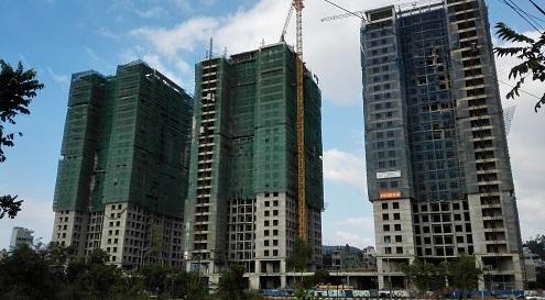 Condotel Newlife Tower Quảng Ninh khai trương căn hộ mẫu