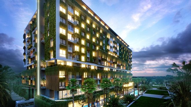 Năm 2017, bất động sản nghỉ dưỡng được dự báo tiếp tục là kênh đầu tư hấp dẫn
