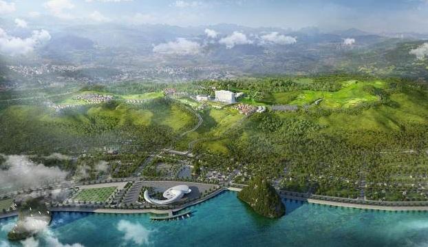 Chính thức ra mắt dự án FLC Hạ Long