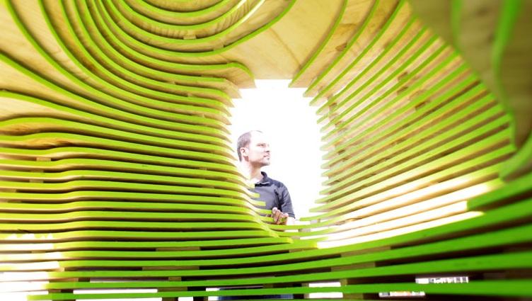 Tương lai thông minh cho kiến trúc và không gian sống