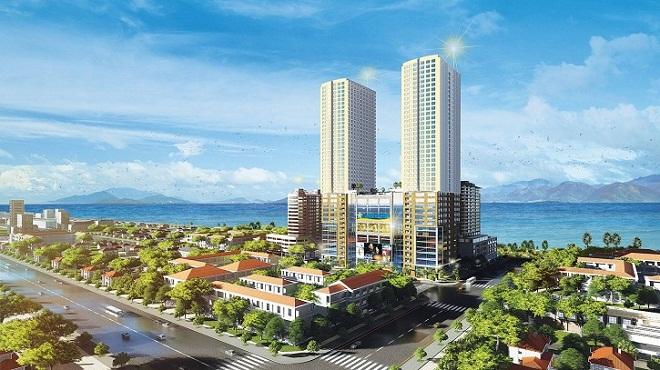 Sức hút căn hộ khách sạn Gold Coast - Hometel đầu tiên tại Nha Trang