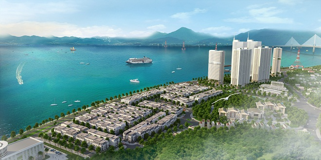 Vinhomes Dragon Bay: Đầu tư nhà sang – Hưởng cơ hội vàng