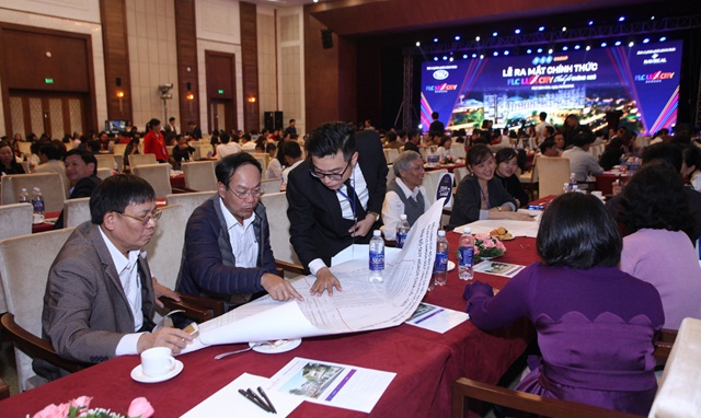 """""""FLC Lux City sẽ giúp Sầm Sơn thành nơi đáng sống"""""""