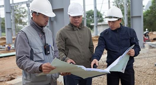 CEO AMD Group vàgiấc mơ xây dựng ngành công nghiệp đá