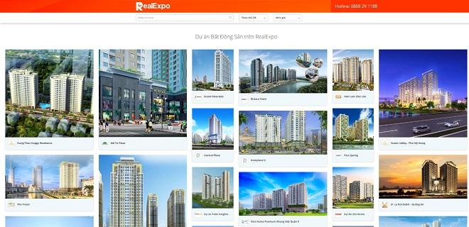 """Realtor Việt Nam - Hội Môi Giới BĐS Việt Nam giới thiệu Công nghệ """"UBER bất động sản"""""""
