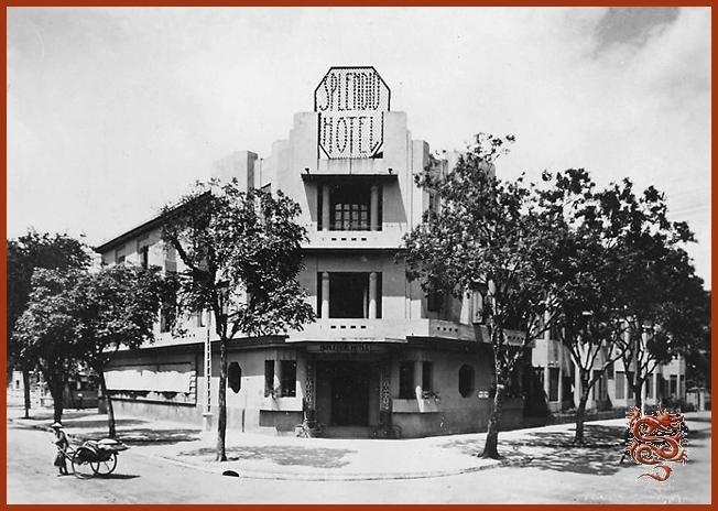 STS Group công bố sự trở lại của khách sạn 100 năm tuổi tại Hà Nội