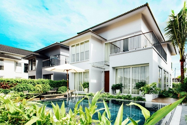 Ngày 20/1 tới, CEO Group sẽ chính thức khai trương khu biệt thự nghỉ dưỡng Sonasea Villas.