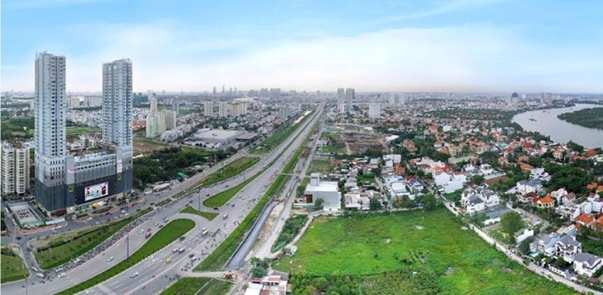Xu hướng mua Biệt thự, nhà Phố tại khu Đông Sài Gòn