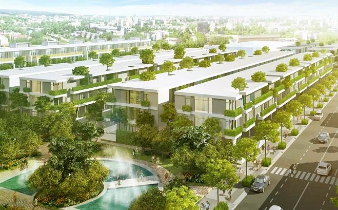 Mở bán khu đô thị Alibaba Long Phước, Đồng Nai