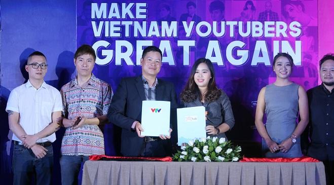 METUB Network nhận đầu tư từ Youtube MCN lớn nhất châu Á