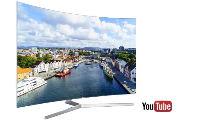 Youtube HDR + SUHD TV: Xứng tầm trải nghiệm hình ảnh đẳng cấp