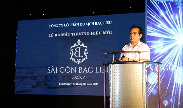 Bước tiến mới của khách sạn Sài Gòn Bạc Liêu