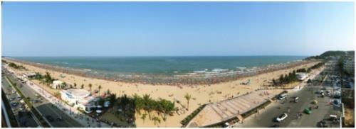 Du lịch nghỉ dưỡng tại Thanh Hóa là một trong những tiềm năng nổi bật.