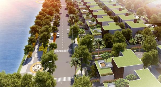 Nhất Nam Land mở bán chính thức dự án Elysia Complex City