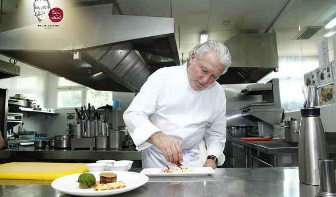 """Thưởng thức thực đơn Michelin với """"giá mềm"""" ngay tại Hà Nội"""