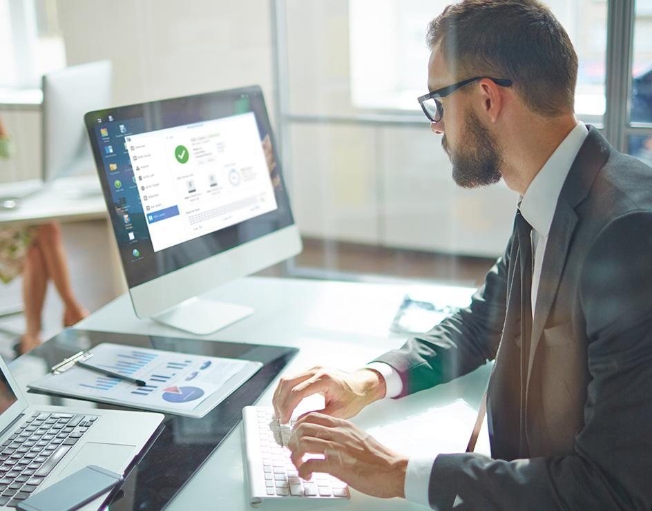NAS Synology - Giải pháp lưu trữ dữ liệu hiệu quả cho doanh nghiệp