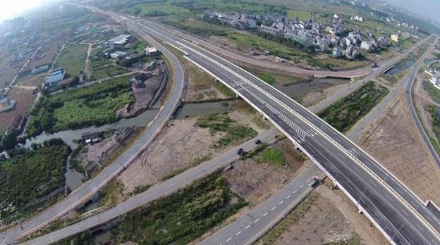 Nâng cấp cơ sở hạ tầng - Phan Thiết ồ ạt đón nhận các dự án nghìn tỷ