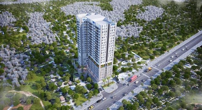 Dự án D-Vela có xứng đáng là căn hộ được mong đợi tại quận 7?