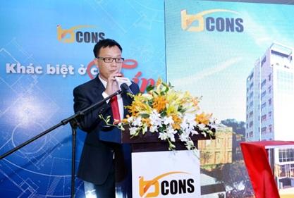 Bcons và B.I.M – Công nghệ mới dẫn đầu xu hướng quản lý dự án đầu tư xây dựng