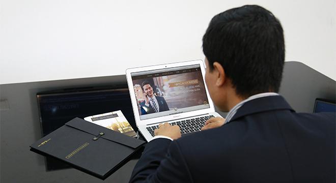 Chủ doanh nghiệp Việt với giải pháp tiếng Anh chuyên biệt