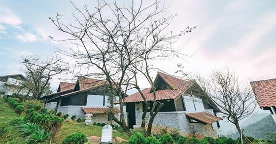 Hé lộ cơ hội đầu tư đặc biệt hấp dẫn với 30 căn nhà phố Sapa Jade Hill cuối cùng