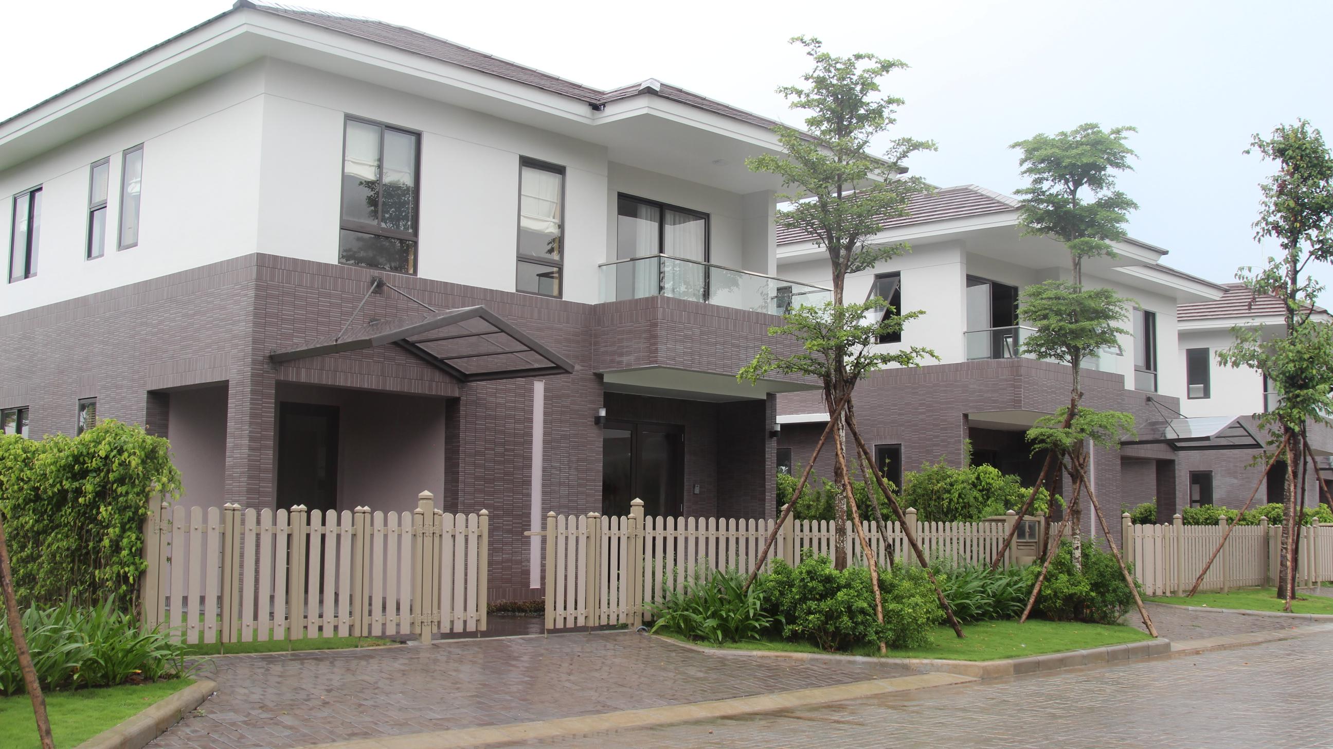 100% căn biệt thự Valora Fuji bán hết trong đợt mở bán đầu tiên.
