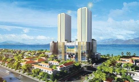 Lộ diện tiềm lực của  tập đoàn địa ốc lớn tại Nha Trang