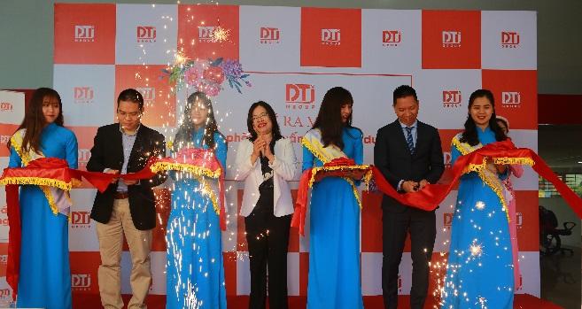 DTJ ra mắt văn phòng tư vấn BĐS Nghỉ dưỡng tại Nghệ An