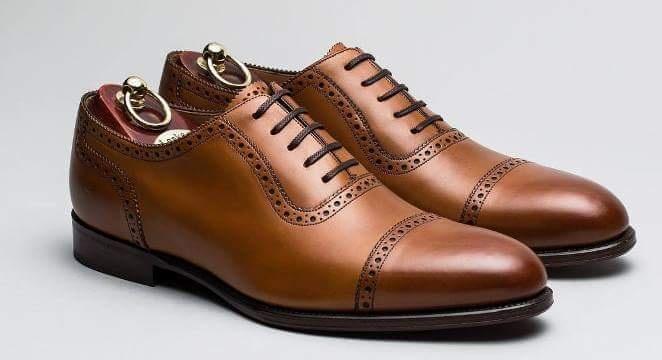 Câu chuyện về những hãng giày thủ công dành cho giới thượng lưu Châu Âu