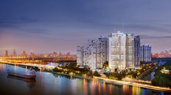 Làn sóng đầu tư vào bất động sản khu Đông
