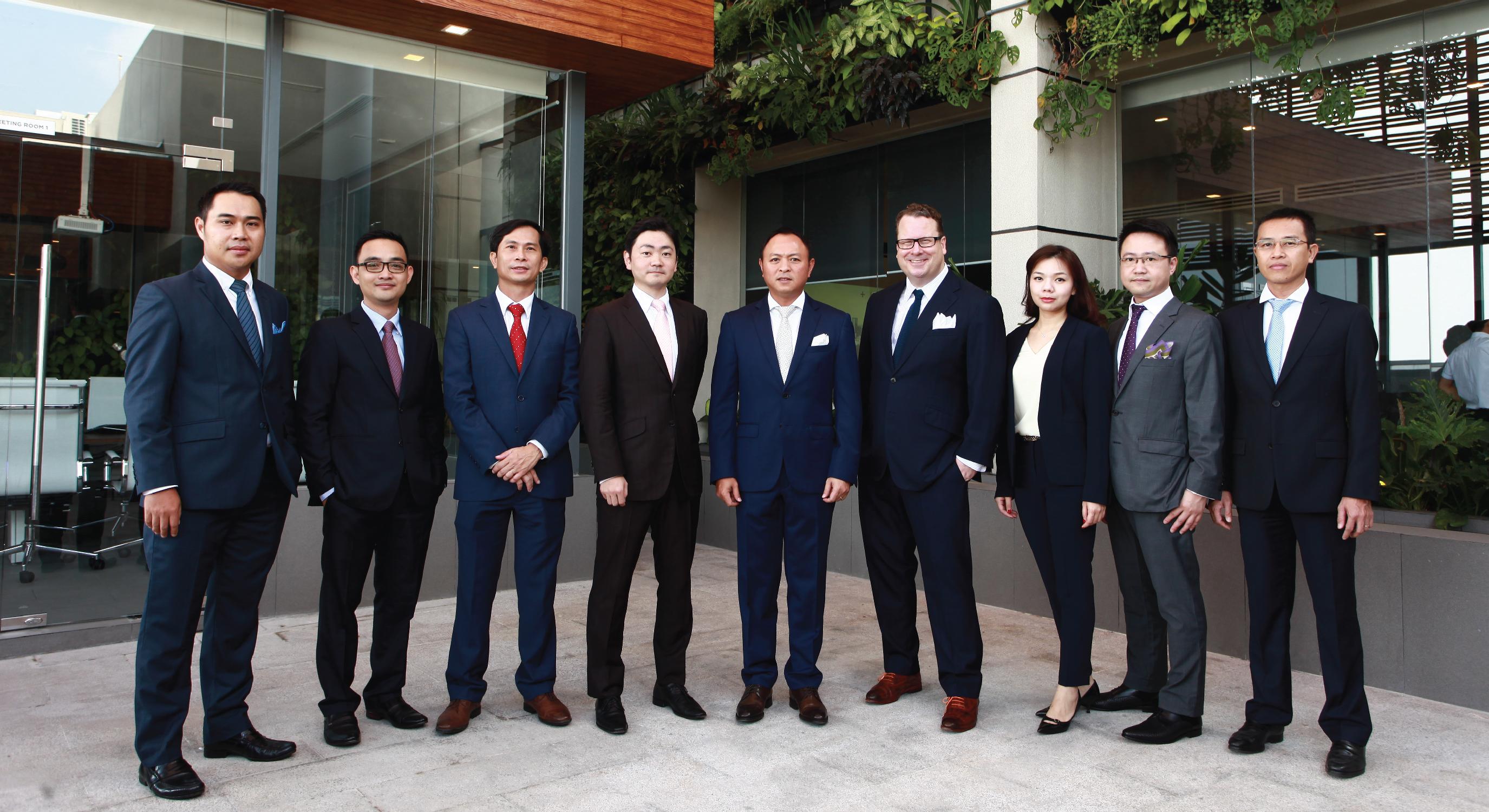 SonKim Land tiếp tục huy động thành công 100 triệu USD từ đối tác nước ngoài