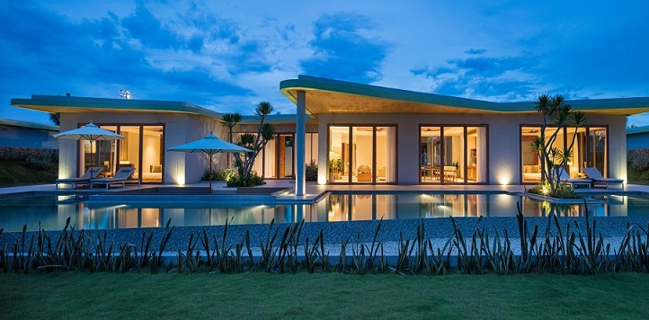 Cam kết lợi nhuận bất động sản nghỉ dưỡng sẽ được nhiều ngân hàng bảo lãnh